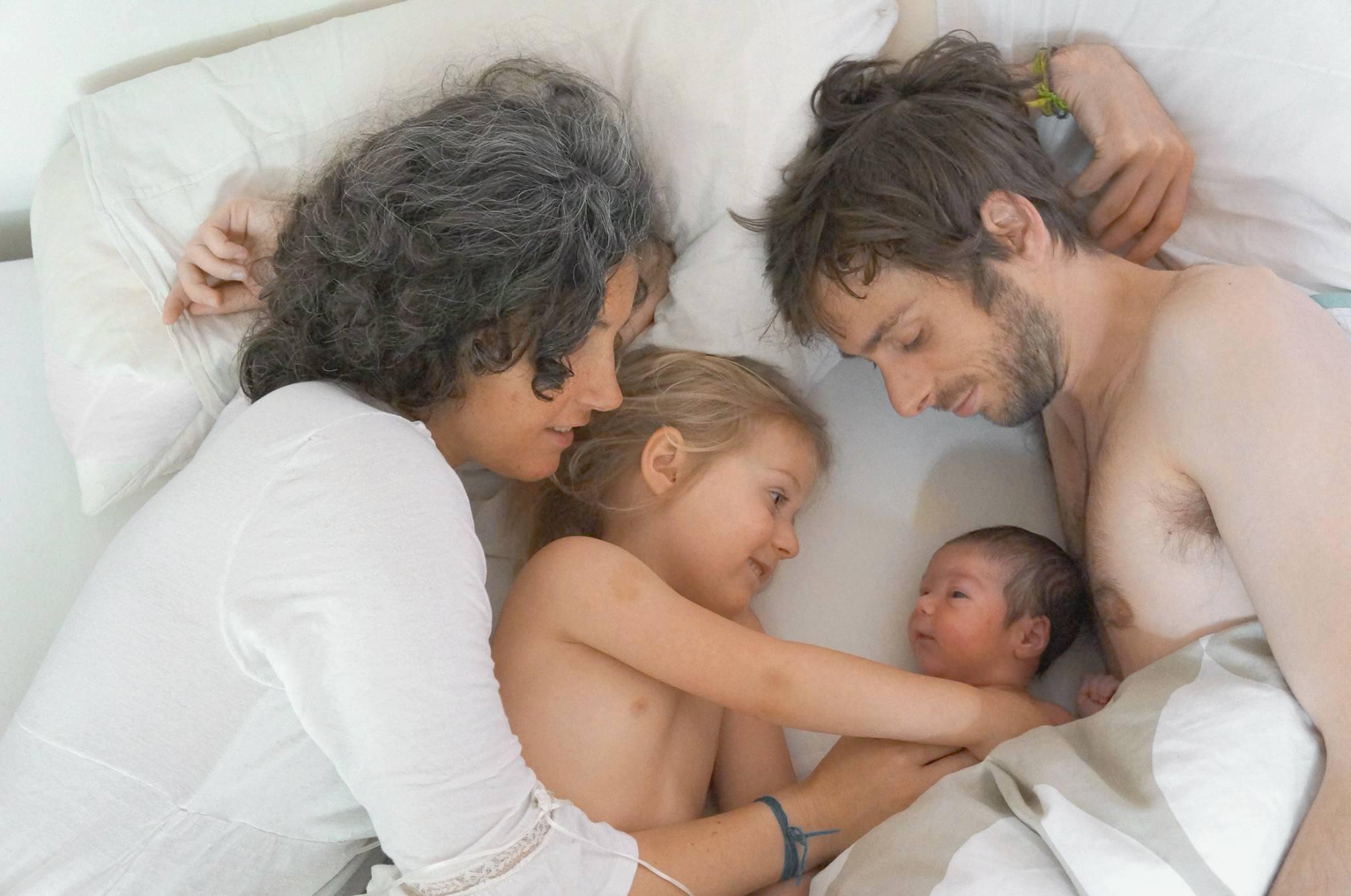 Relato de parto sem dor: Luma, a luz por trás de todas as coisas