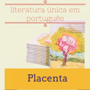 Os poderes e mistérios da placenta – Bárbara Zimmermann